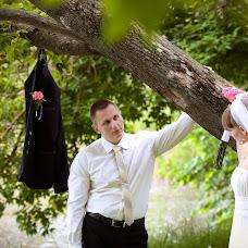 Wedding photographer Lyudmila Mulika (lmulika). Photo of 25.06.2014