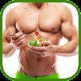 Dieta para ganar masa muscular apk