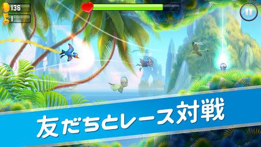 玩免費動作APP|下載飛べ!変な鳥たち (Oddwings Escape) app不用錢|硬是要APP