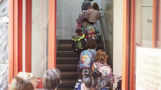100 alumnos de Almería aislados por coronavirus y una escuela clausurada