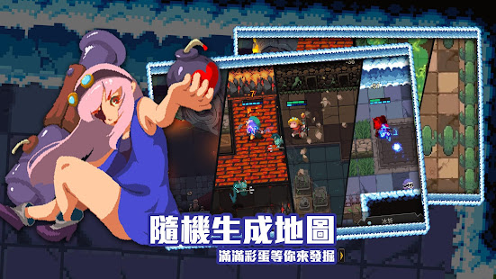 Mod Game DoD:絕望地下城(Dungeon of Despair) for Android