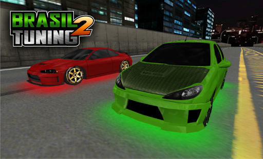 Brasil Tuning 2 - 3D Racing 22 screenshots 4