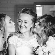 Wedding photographer Lesha Gorodilov (alex43). Photo of 10.10.2017