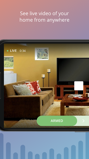 Cocoon - Smart Home Security 1.11.2957 screenshots 4
