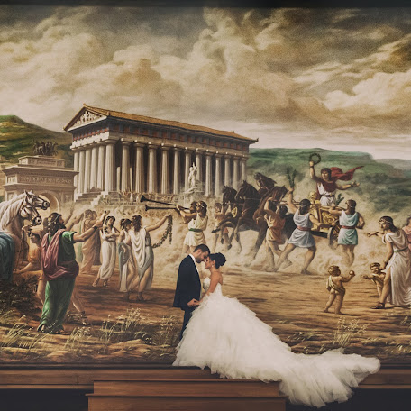 Wedding photographer Elisa Bellanti (fotoeventstudio). Photo of 10.01.2018