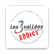 Les 3 Vallées, the official app