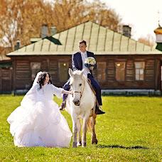 Wedding photographer Galina Sergeeva (sergeeva-galina). Photo of 29.04.2014