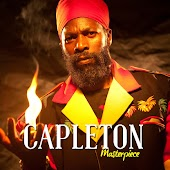 Capleton: Masterpiece (Deluxe Version)