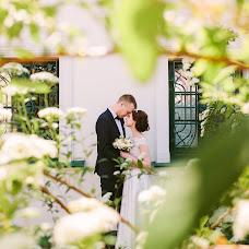 Wedding photographer Mikołaj Sienkievicz (niksenk). Photo of 20.03.2017