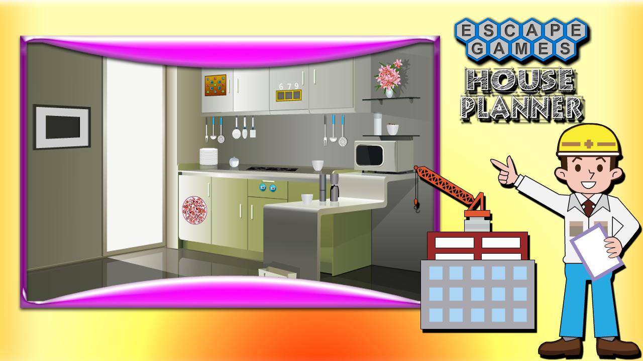 Jeux escape maison planner applications android sur google play for Application maison