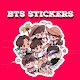 BTS Stickers & Photo Editor For Army Android apk