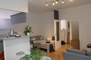 Studio 41,08 m2