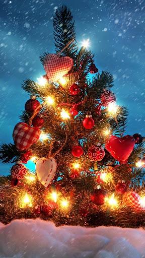 免費下載個人化APP|圣诞节动态壁纸 app開箱文|APP開箱王