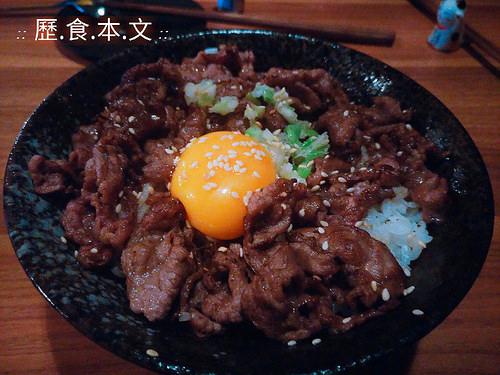 烏龍食堂,在高雄體驗日本的居酒屋文化,下班小酌的好去處