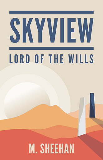 SkyView cover