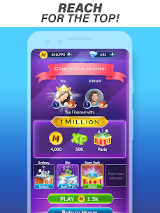 Who Wants to Be a Millionaire? Mod Apk (Unlimited Money) 35.0.1 9