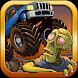 ゾンビロードレイシング Zombie Road Racing - Androidアプリ