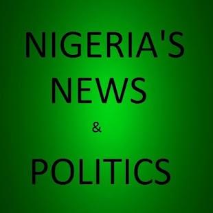 NIGERIA NEWS & POLITICS - náhled