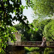 Wedding photographer Viktor Sudakov (VAsudakov87). Photo of 13.08.2017