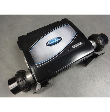 Box Balboa BP 2100 2 pumpar+Titan CS