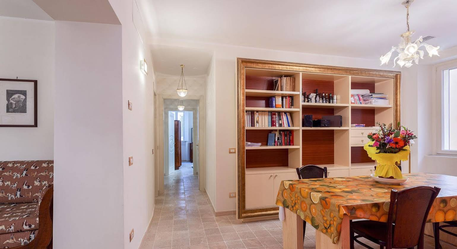 Rome as you feel - Spanish Steps Apartments