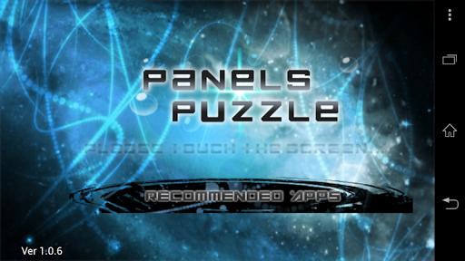 PanelsPuzzle 1.0.6 Windows u7528 1
