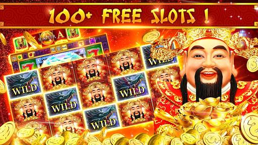 Slots Fortune - Bonanza Casino