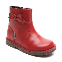 Step2wo Holly - Bow Boot BOOT