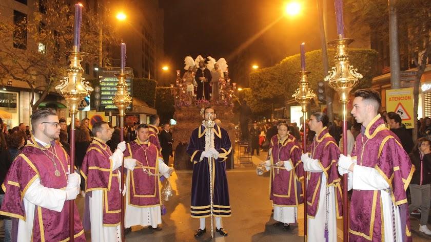 Los almerienses hacen un balance de la Semana Santa que hoy concluye