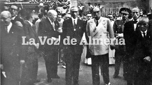 1939: La feria del general Saliquet
