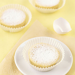 Pudding Cupcakes