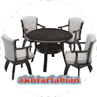Design Set Dining Table icon