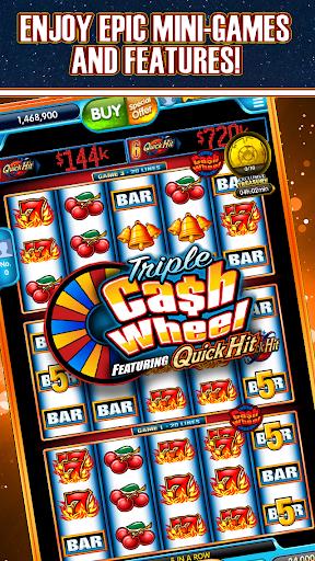 Quick Hit Casino Slots - Free Slot Machines Games hack tool