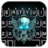 com.ikeyboard.theme.neon.skull.wing