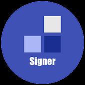 MiX Signer