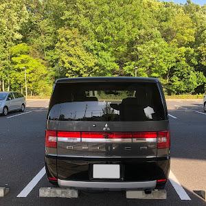 デリカD:5 CV2W 2013年式 M 2WDのカスタム事例画像 かなそうさんの2019年05月02日17:53の投稿