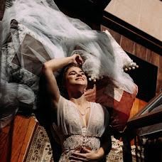 Wedding photographer Viktoriya Kapaeva (vikos26). Photo of 23.10.2018