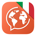 Learn Italian. Speak Italian icon