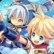 【新作RPG】ワンダーグラビティ ~ピノと重力使い~ - Androidアプリ
