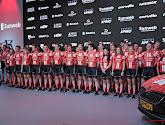 """Team Sunweb bouwt aan ploeg voor de toekomst: """"Binnen zes jaar dicht bij Tourwinst zitten"""""""