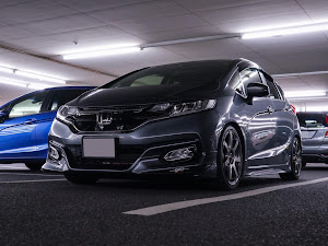 フィット GK3 13G・L Honda Sensing 後期のカスタム事例画像 YGさんの2020年10月03日21:00の投稿