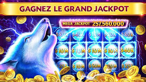 Caesars Casino Slots - Machines à Sous screenshot 5