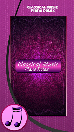 Classical Music Piano Relax