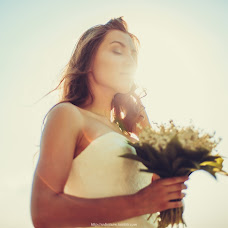 Wedding photographer Roman Odincov (odintsow). Photo of 03.06.2014