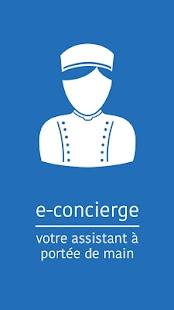 e-concierge - náhled