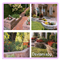 Home Landscaping Design Ideas icon