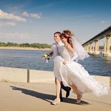 Wedding photographer Andrey Gerasimenko (gerand). Photo of 19.04.2014