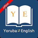 English Yoruba Dictionary icon