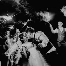 Wedding photographer Viktoriya Cvetkova (vtsvetkova). Photo of 12.09.2018