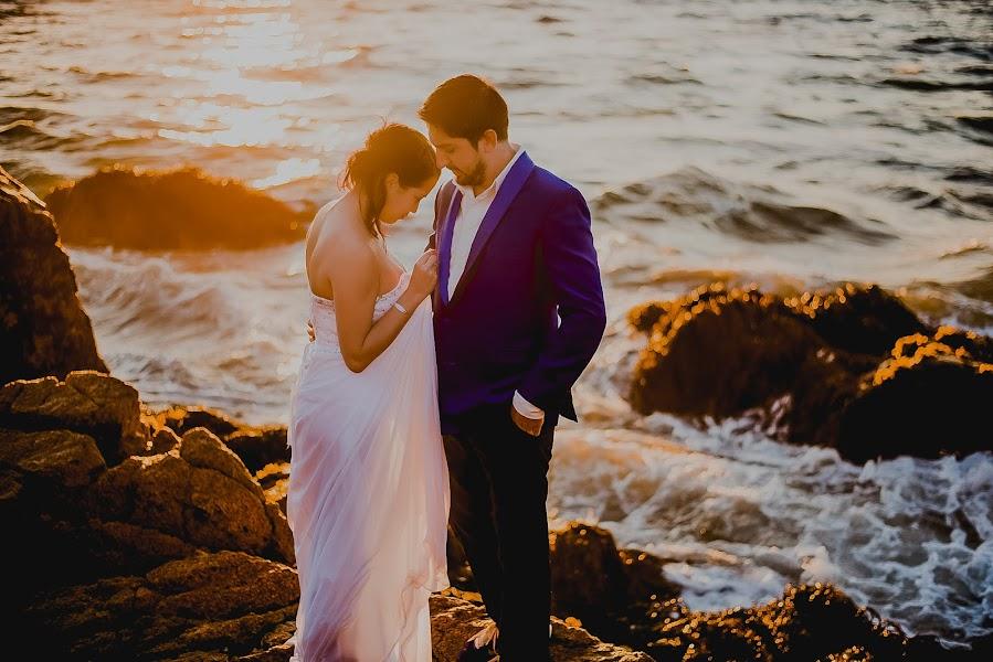 Fotógrafo de bodas Marcos Llanos (marcosllanos). Foto del 16.06.2017